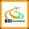 BSI express Tracking