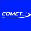 cometcourier Tracking