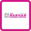 Shree Nandan Courier Tracking