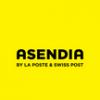 UK Asendia Tracking