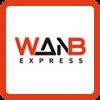 Wanb Express Tracking