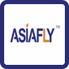 AsiaFly Tracking
