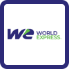 We World Express Tracking